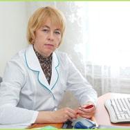 Косьяник Елена Викторовна