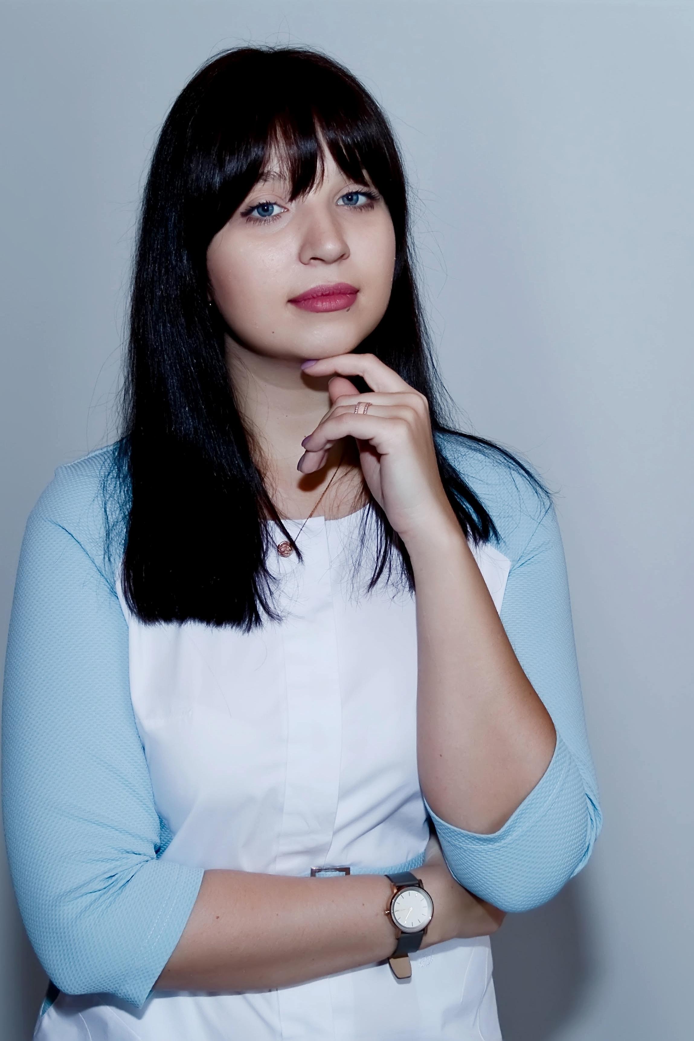 Воронцова Екатерина Константиновна