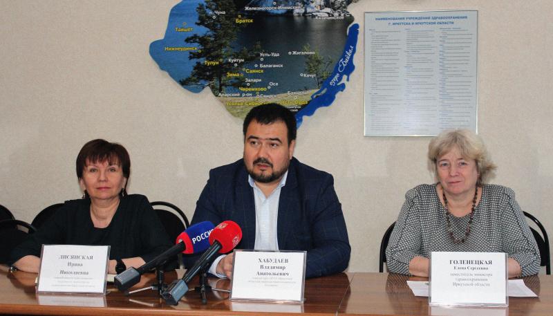 Медицинские работники Иркутской области дали комментарии в связи со вспышкой коронавируса в Китае