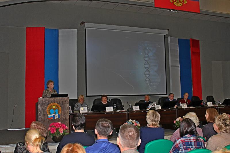 Расширенное заседание коллегии министерства здравоохранения Иркутской области состоялось 26 февраля в Иркутске