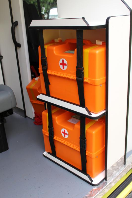 Больницы региона обеспечены необходимым запасом медикаментов и средств индивидуальной защиты