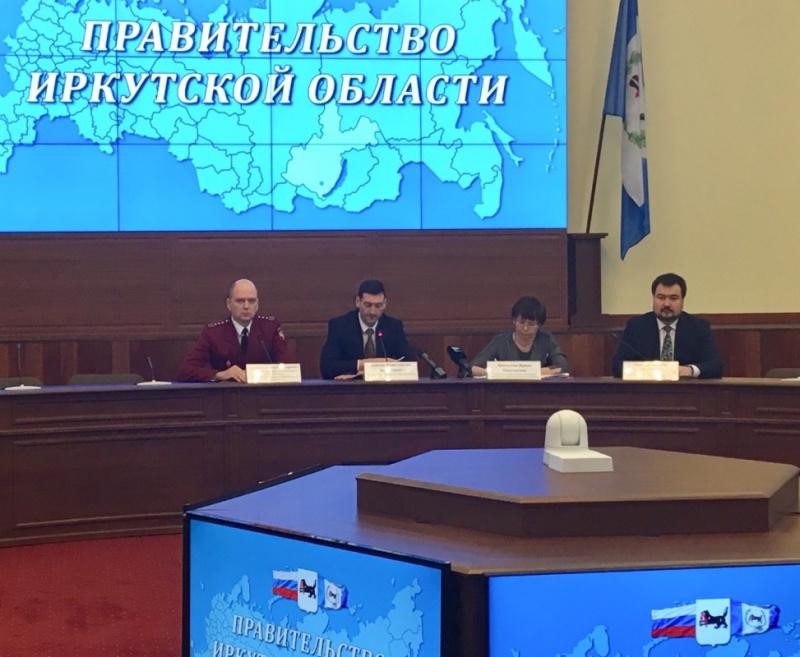 В Иркутской области нет случаев заболевания коронавирусной инфекцией
