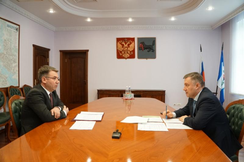 Беспрецедентное количество фельдшерско-акушерских пунктов появится в 2020 году в Иркутской области