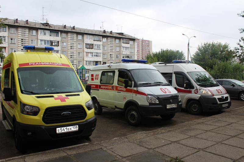 Доплаты за апрель медикам Иркутской области, контактирующим с коронавирусными пациентами, произведены в полном объеме