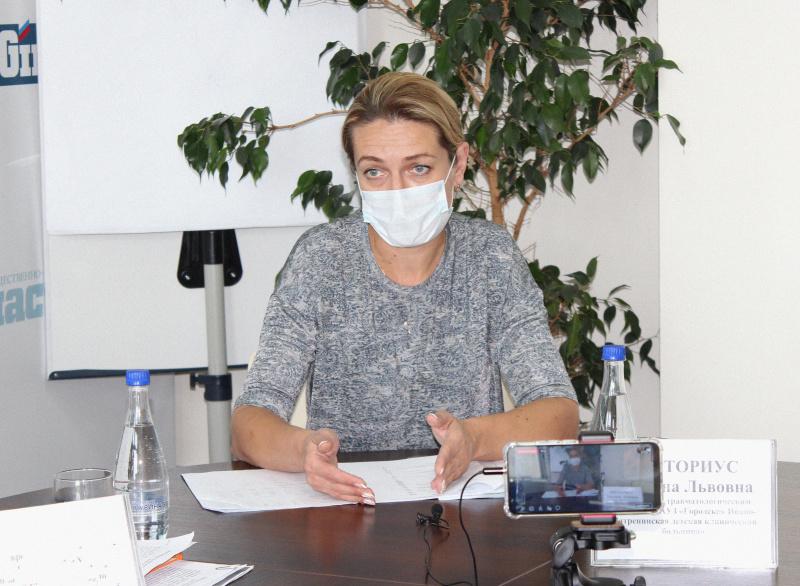 Детский травматизм повысился в летний период в Иркутской области