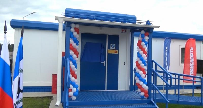 В Нижнеудинском районе открылся новый фельдшерско-акушерский пункт